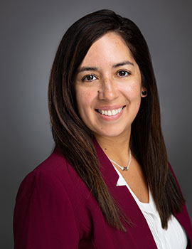 Rebecca Singhavong