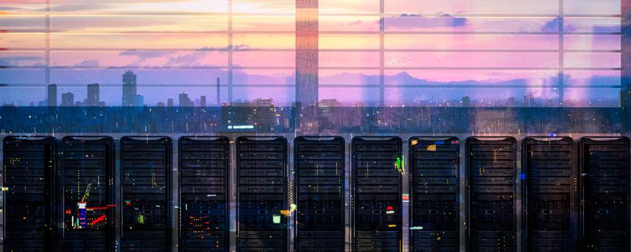 Data Center as-a-Service