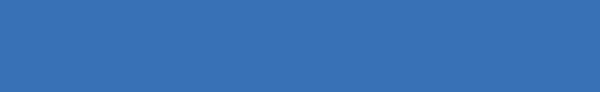 Quantum Logo - Blue sans-serif type
