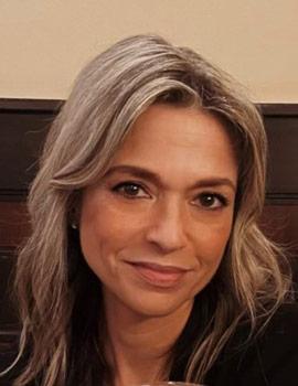 Headshot of Wendy Rufo